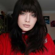 Кристина, 19, г.Тернополь