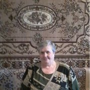 Людмила, 62, г.Темиртау