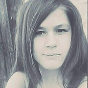 Марина, 21, г.Моршанск
