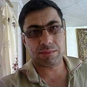 Ангел, 46, г.Арзгир
