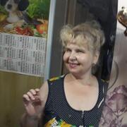 Елена Авдеева, 51, г.Большой Камень