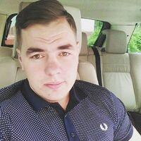 Вадим, 31 год, Близнецы, Москва