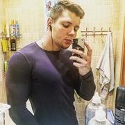 Сергей, 23, г.Айхал