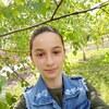 Настя, 17, г.Комрат