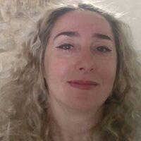 Виола, 41 год, Телец, Симферополь
