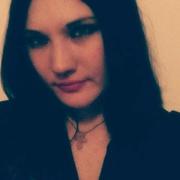 Дарья 28 лет (Весы) на сайте знакомств Талдыкоргана