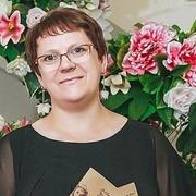 Ольга, 40, г.Томск