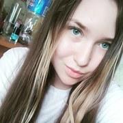 Ксения, 17, г.Колпино