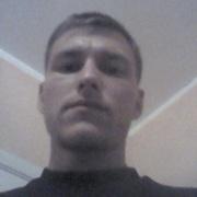Юрий, 28, г.Лянторский