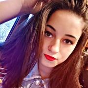 Яна Комкова, 18, г.Ногинск