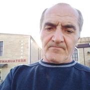 Агаси Чилингарян 55 Ереван