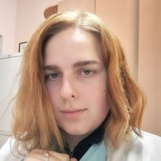Катерина Цишевская, 21, г.Балтийск