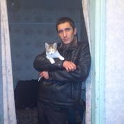 Петр, 29, г.Пролетарск