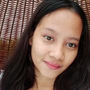 Agnes Daevany 18 Джакарта