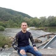 Василий, 28, г.Мюнхен