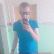 Антоша, 28, г.Горнозаводск