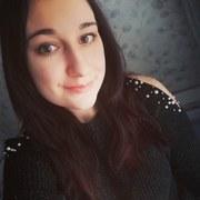 Светлана Владимировна, 25, г.Киров (Калужская обл.)