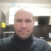 Владислав 40 Санкт-Петербург