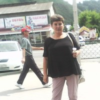 юля езендеева, 62 года, Козерог, Барнаул