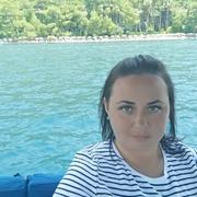 Evgenia 34 года (Стрелец) Краснодар