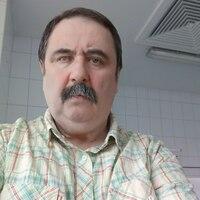 Юрий Путятин, 61 год, Рыбы, Санкт-Петербург