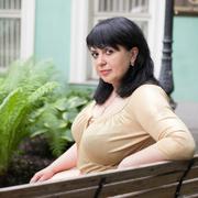Знакомства в Москве с пользователем Елена 43 года (Рыбы)