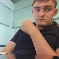 Влад, 28 лет, Рыбы, Москва
