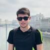 Дима, 19, г.Москва