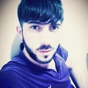 Bakinec 35 Баку