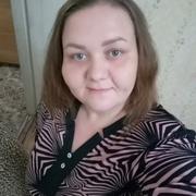 Екатерина, 34, г.Звенигово