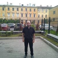 Кирилл, 45 лет, Козерог, Санкт-Петербург
