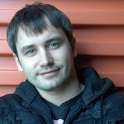 Олег 30 Новосибирск