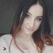 Анастасия, 20, г.Петрозаводск