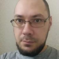 Алекс, 38 лет, Овен, Пермь