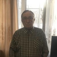сергей, 68 лет, Козерог, Москва