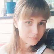 Алла, 27, г.Ильский