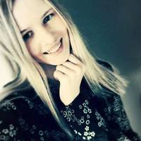 Ірина, 22 года, Скорпион, Киев