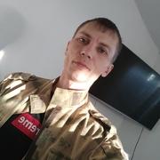 Валерий, 38, г.Кировград