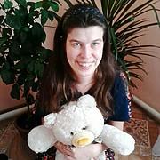 Анна 30 лет (Рыбы) Белогорск