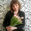 Марина Марченко(Озеро, 33, г.Бирюсинск