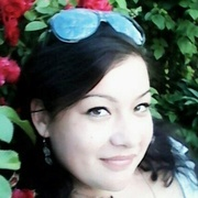 Кристина, 26, г.Десногорск