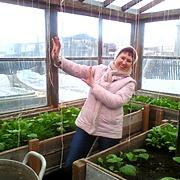 Ольга, 68, г.Билибино
