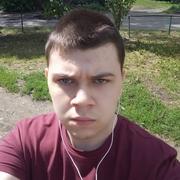 Thomas, 24, г.Мичуринск