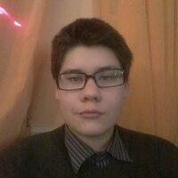 Степан, 21 год, Близнецы, Нижний Новгород