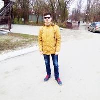 Даниил, 21 год, Козерог, Краснодар