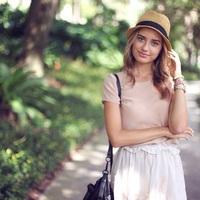 Стефания, 23 года, Телец, Москва