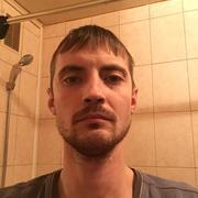 Александр 32 года (Дева) Строитель