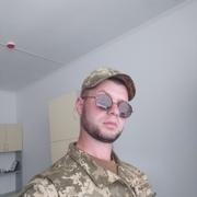 Серёжа, 25, г.Ровно