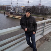 Roman, 39, г.Малая Вишера