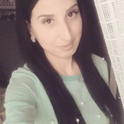 Светлана, 28, г.Луганск